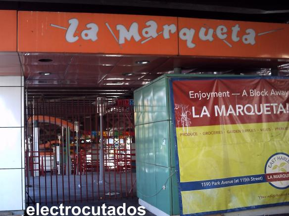 La Marqueta 1